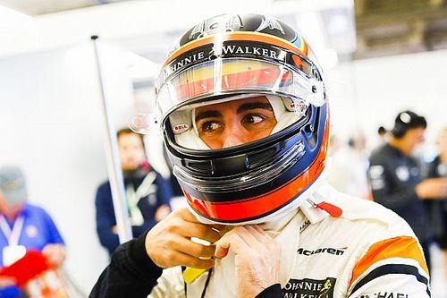 """Após volta """"favorita"""", Alonso sonha com pontos em Austin"""