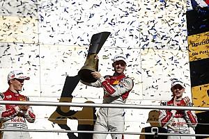 DTM Спеціальна можливість Фінал DTM у Хоккенхаймі: найкращі моменти