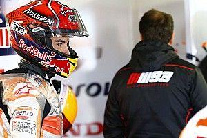 "Pole-man Marquez blijft Dovizioso vrezen: ""In Motegi was hij gauw bij me"""