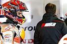 MotoGP Pole-man Marquez blijft Dovizioso vrezen: