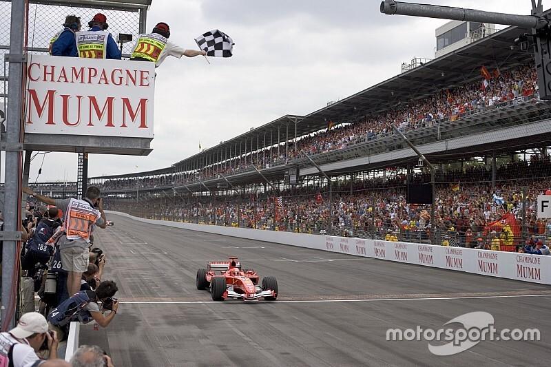 Indianapolis, F1'e ev sahipliği yapmak istiyor