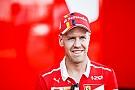 Vettel nem fog üzengetni Hamiltonnak, mert ez nem az ő stílusa