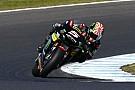 MotoGP Em 3º, Zarco destaca bom ritmo de corrida como trunfo