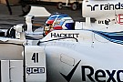 Forma-1 A korábbi versenyző jónak tartja a Stroll/Szirotkin párost a Williamsnél