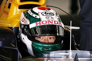FIA F2 Actualités Fukuzumi va prioriser la F2 sur la Super Formula