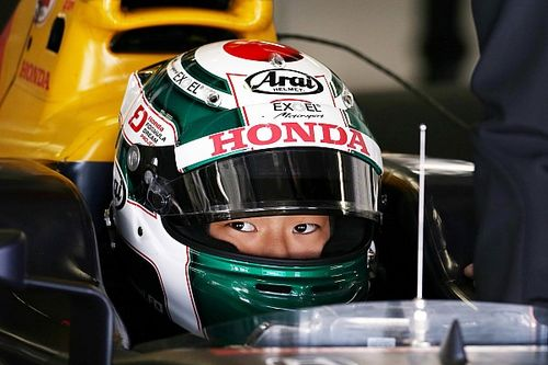 Fukuzumi set to prioritise F2 over Super Formula