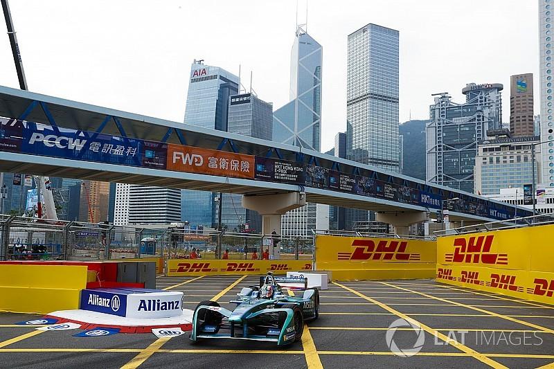 Agag: ¿Por qué la Fórmula E debe planificar para sobrevivir a su propio éxito?