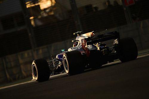 Gasly: Pirelli yeni lastiklerle büyük bir ilerleme kaydetti