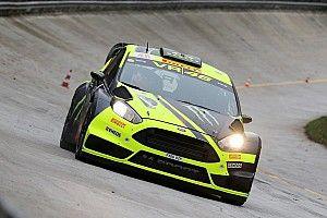 Rossi busca su séptimo Monza Rally Show