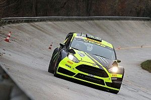 Rossi vence e se torna recordista do Monza Rally Show