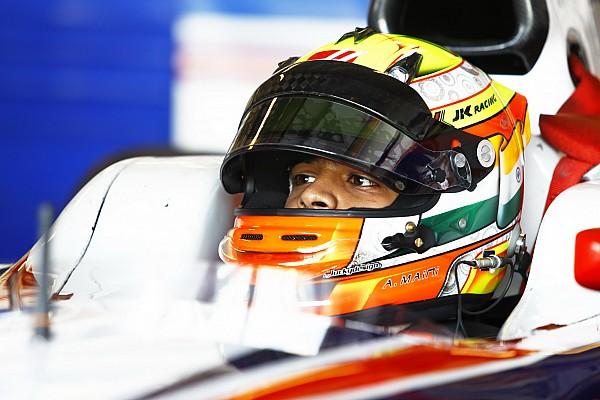 FIA F2 Breaking news