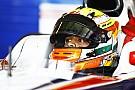 FIA F2 Maini, Ferrucci form all-Haas junior line-up at Trident