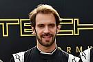 香港ePrix周六排位赛:维尔恩拿下新赛季首个杆位