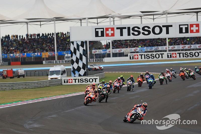 Data dan fakta jelang MotoGP Argentina
