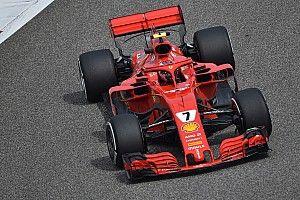 Bahrain, Libere 3: Raikkonen svetta anche con il grande caldo