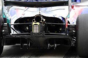 Toro Rosso: è esagerato lo sfogo d'aria calda per il motore Honda