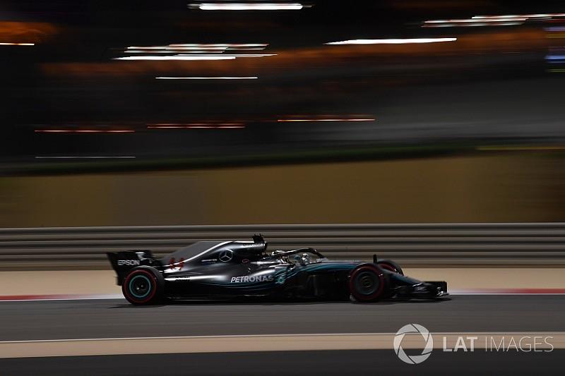 """Hamilton reconoce: """"Ferrari fue demasiado rápido"""""""