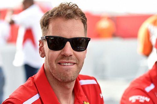 Vettel, Verstappen'e küfreden Hamilton'ı savundu!