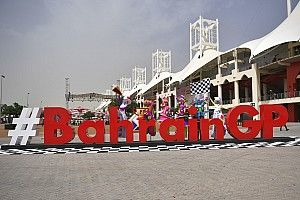 Preview Grand Prix van Bahrein: Kan Red Bull opnieuw op het podium eindigen?