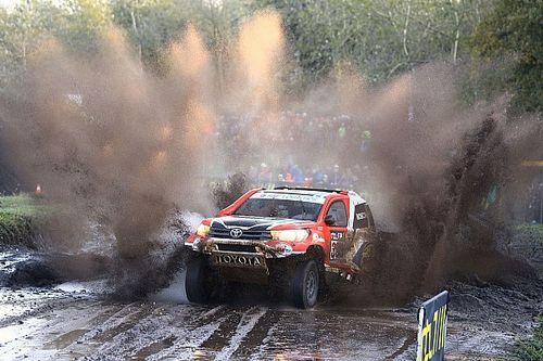 Ten Brinke beste tijdens veertiende Dakar Pre-proloog