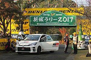 豊田社長、WRCラリー・ジャパン復活を「大いに噂して欲しい」