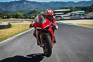 Panigale V4: Ducati показала новый мотоцикл для WSBK