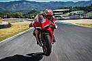 WSBK Panigale V4: Ducati показала новый мотоцикл для WSBK