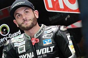 Tersingkir dari Moto2, Cortese ke World Supersport