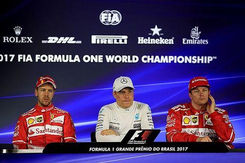 """Lauda : Un Bottas """"foutrement rapide"""" en regain de confiance"""