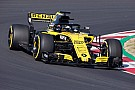 Formula 1 Renault admits launch pictures were not real 2018 car