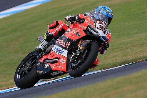 Phillip Island, Gara 2: Melandri beffa Rea e firma la doppietta Ducati!