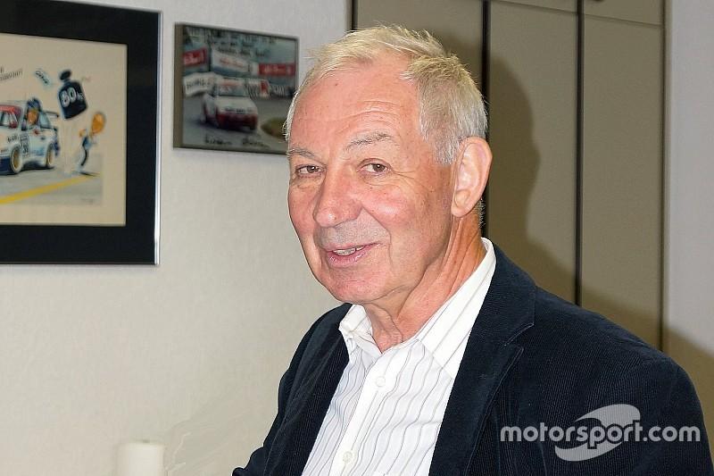 Obituary: Rudi Eggenberger, 1939-2018