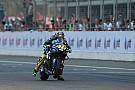 MotoGP Yamaha ainda sofre com a eletrônica, diz Rossi