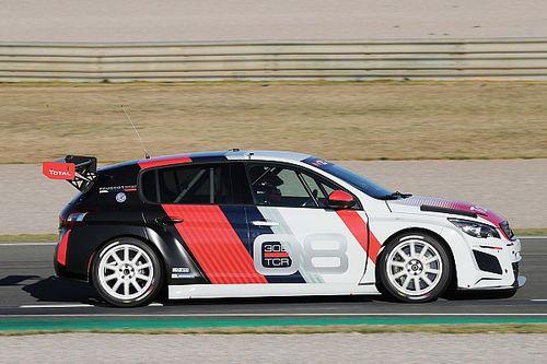 Niedertscheider cambia tutto per il 2018: per lui è pronta una Peugeot 308 TCR