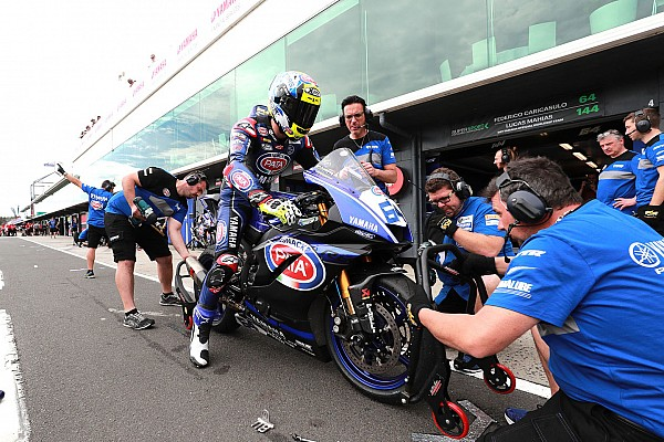World Superbike La segunda carrera del WorldSBK será 'flag to flag' tras los incidentes con Pirelli