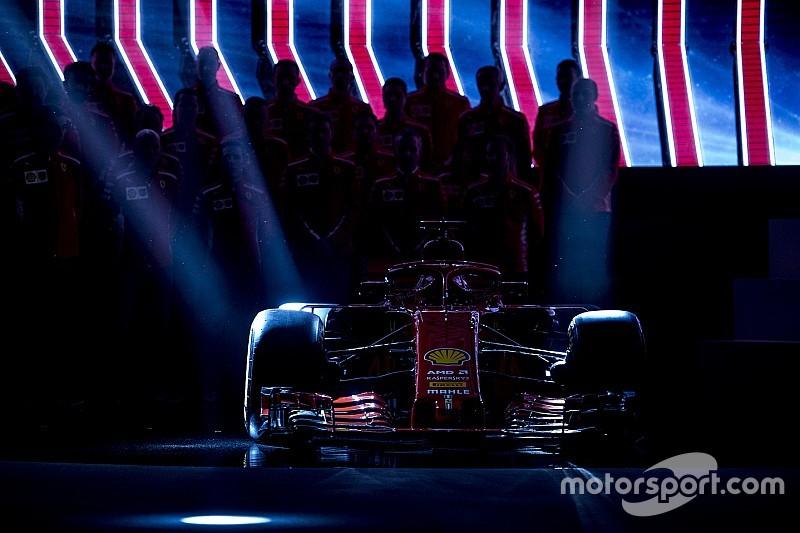 Ferrari, 2019 F1 aracının lansmanını canlı şekilde yayınlayacak