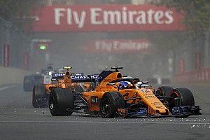 """Alonso: """"No hay un botón mágico que nos vaya a poner delante"""""""