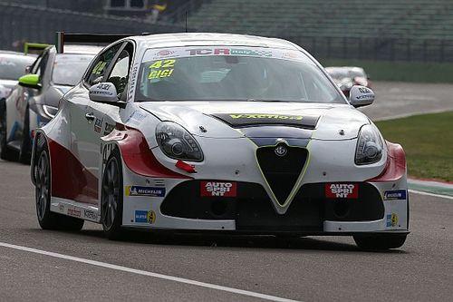 Pazzesca rimonta e tripudio Alfa Romeo ad Imola: Ferrara vince anche Gara 2