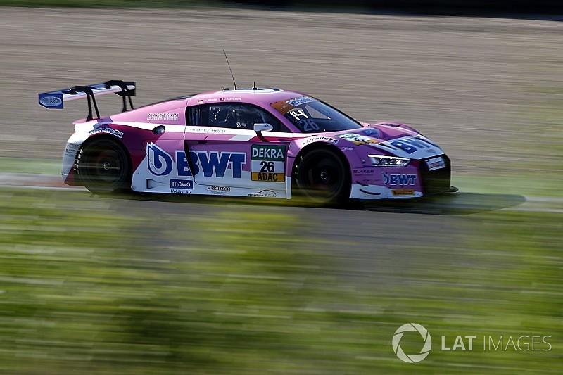 Jeffrey Schmidt und Stefan Mücke holen ersten Sieg im GT Masters