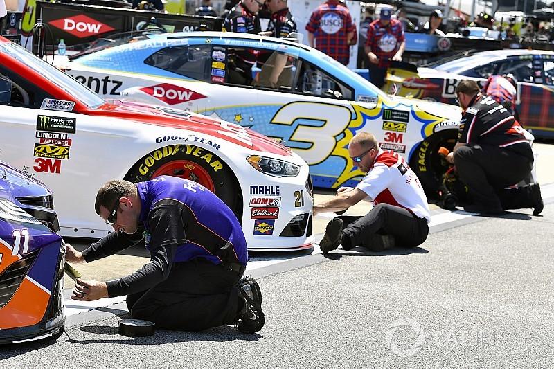 NASCAR anuncia nueva reglamentación en las calificaciones