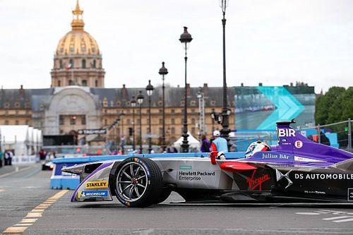 Le contrat de l'E-Prix de Paris prolongé jusqu'en 2022