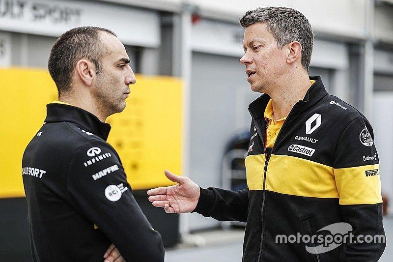 Renault: Belachelijk om te denken dat we in 2019 al top-drie bestormen