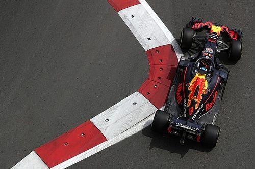 Ricciardo dá as cartas e domina TL2 em Baku