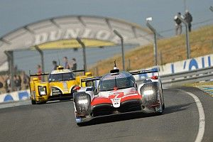 Le Mans Preview LMP: Toyota versus Le Mans
