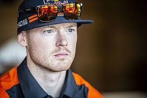"Smith ""happy"" to retire if he can't stay in MotoGP"