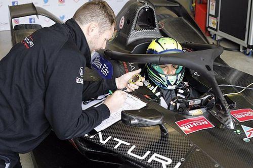Massa sukai tingkat kompetisi Formula E