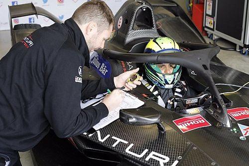 """Massa: """"Il mio approccio alla Formula E sarà giorno per giorno"""""""