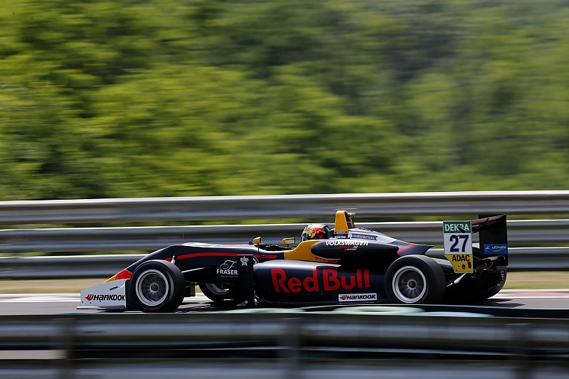 Hungaroring F3: Ticktum gets maiden win after investigation