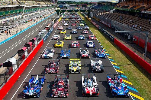 Le Mans 24 óra: tesztel a mezőny a legendás futamra - 464 kép a helyszínről