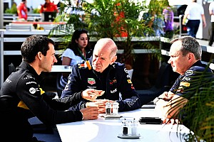 Newey legt uit: Hoe Red Bull Renault bewust provoceerde